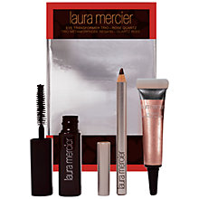 Buy Laura Mercier Eye Transitional Trio Makeup Gift Set Online at johnlewis.com
