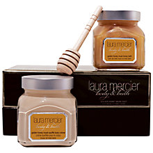 Buy Laura Mercier Golden Honey Musk Body & Bath Duet Gift Set Online at johnlewis.com