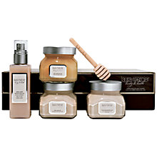 Buy Laura Mercier Ambre Vanille Body & Bath Luxe Quartet Online at johnlewis.com