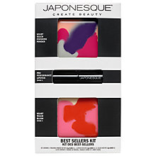 Buy JAPONESQUE® Best Sellers Kit Online at johnlewis.com