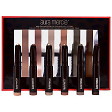 Buy Laura Mercier Mini Caviar Stick Eye Colour Collection Online at johnlewis.com