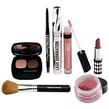 Buy bareMinerals Main Attraction Limited Edition Makeup Gift Set Online at johnlewis.com
