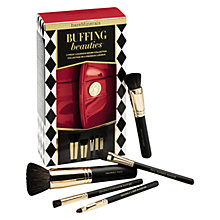 Buy bareMinerals Buffing Beauties Gift Set Online at johnlewis.com