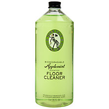 Buy Town Talk Apple Mint Floor Cleaner, 1L Online at johnlewis.com