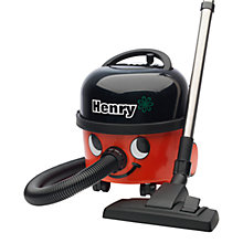 Buy Numatic Henry HVR200-A2 AutoSave Eco Cylinder Vacuum Cleaner Online at johnlewis.com