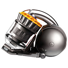 Buy Dyson DC28 Cylinder Vacuum Cleaner Online at johnlewis.com
