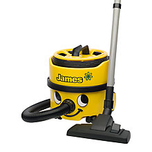 Buy Numatic James JVP180-A1 AutoSave Cylinder Vacuum Cleaner Online at johnlewis.com