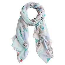 Buy Joules Wensley French Market Scarf, Multi Online at johnlewis.com