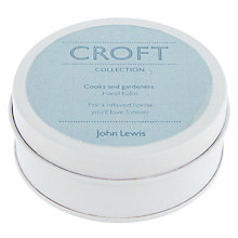 Buy John Lewis Croft Collection Cooks & Gardners Hand Balm, 75ml Online at johnlewis.com