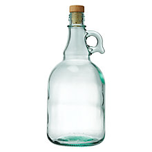 Buy John Lewis Concoctions Laundry Bottle, 4.5L Online at johnlewis.com