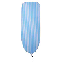 Buy John Lewis the Basics Ironing Board Cover Online at johnlewis.com