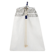 Buy John Lewis Fusion Laundry Bag Online at johnlewis.com