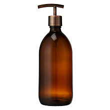 Buy John Lewis Concoctions Spray Bottle, 500ml Online at johnlewis.com