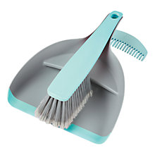 Buy Bloom Dustpan and Brush Online at johnlewis.com