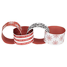 Buy John Lewis Paper Chains Online at johnlewis.com