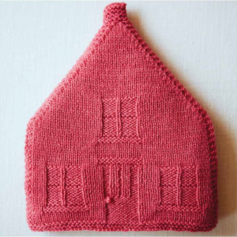 Knitting Pattern John Lewis : Buy Erika Knight for John Lewis Home Accesories Tea Cosy Knitting Pattern J...