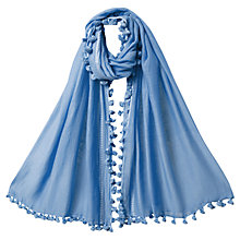 Buy East Super Soft Sheer Scarf Online at johnlewis.com