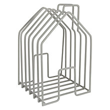 Buy House by John Lewis Shaped Magazine Rack Online at johnlewis.com