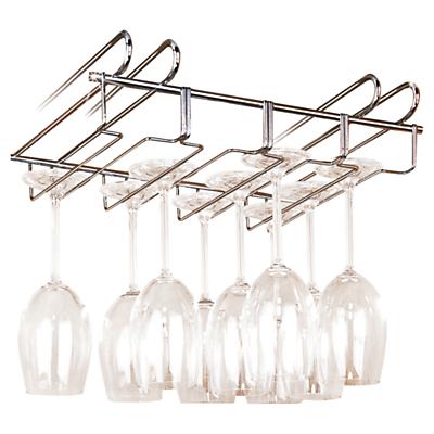 Wenko Cupboard Glass Hanger