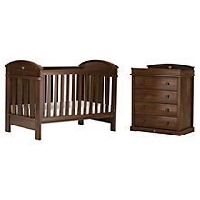 Buy Boori Madison Cotbed and Dresser Online at johnlewis.com
