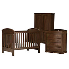 Buy Boori Madison Cotbed, Dresser and Wardrobe Set Online at johnlewis.com
