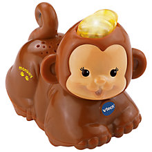 Buy VTech Baby Toot-Toot Animals Monkey Online at johnlewis.com