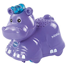 Buy VTech Baby Toot-Toot Animals Hippo Online at johnlewis.com