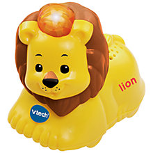 Buy VTech Baby Toot-Toot Animals Lion Online at johnlewis.com