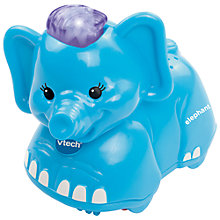 Buy VTech Baby Toot-Toot Animals Elephant Online at johnlewis.com