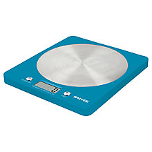 Buy Salter Disc Kitchen Scale Online at johnlewis.com