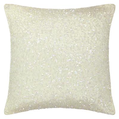 John Lewis Luxe Beaded Cushion