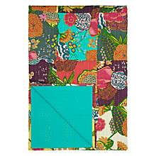 Buy John Lewis Paradise Patchwork Bedspread Online at johnlewis.com