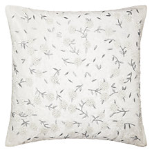 Buy John Lewis Peony Cushion Online at johnlewis.com