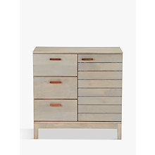Buy John Lewis Asha Small Sideboard Online at johnlewis.com