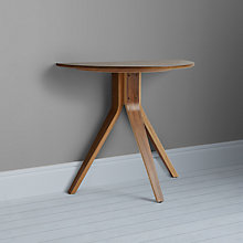 Buy Wales & Wales for John Lewis Radar Console Table Online at johnlewis.com