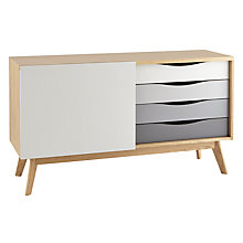 Buy House by John Lewis Casper Sideboard Online at johnlewis.com