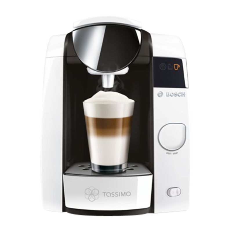 John Lewis Bosch Tassimo Coffee Maker : Buy Tassimo Joy 2 Coffee Machine by Bosch, White John Lewis