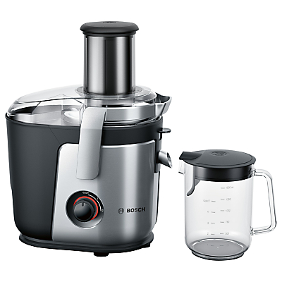 Bosch MES4000GB Juicer  in Silver