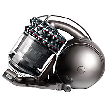 Buy Dyson Cinetic™ Animal Complete Cylinder Vacuum Cleaner Online at johnlewis.com