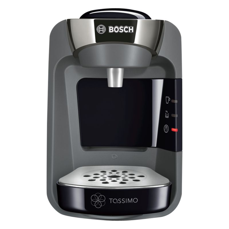 Buy Tassimo Suny Coffee Machine by Bosch, Midnight Black John Lewis