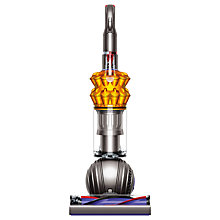 Buy Dyson DC50 Multi Floor Complete Upright Vacuum Cleaner with Extra Tools Online at johnlewis.com