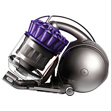 Buy Dyson DC39 Animal Complete Cylinder Vacuum Cleaner with Extra Tools Online at johnlewis.com