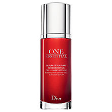 Buy Dior One Essential Serum Online at johnlewis.com