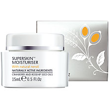 Buy Liz Earle Superskin Moisturiser with Natural Neroli Scent Online at johnlewis.com