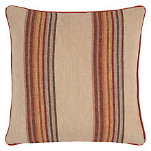 Buy Mulberry Home 12 Bar Stripe Cushion Online at johnlewis.com