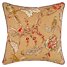Buy Mulberry Home Early Birds Floor Cushion Online at johnlewis.com
