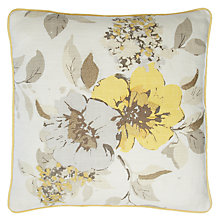 Buy John Lewis Audley Cushion Online at johnlewis.com