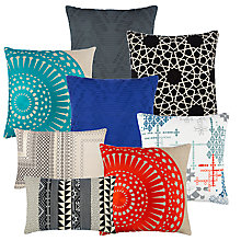 Buy Future Fusion Cushion Collection Online at johnlewis.com