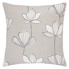 Buy John Lewis Aspen Cotton Cushion Online at johnlewis.com