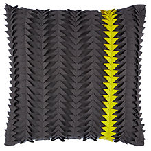Buy John Lewis Jaxson Cushion Online at johnlewis.com